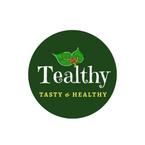 TEALTHY: Tasty & Healthy