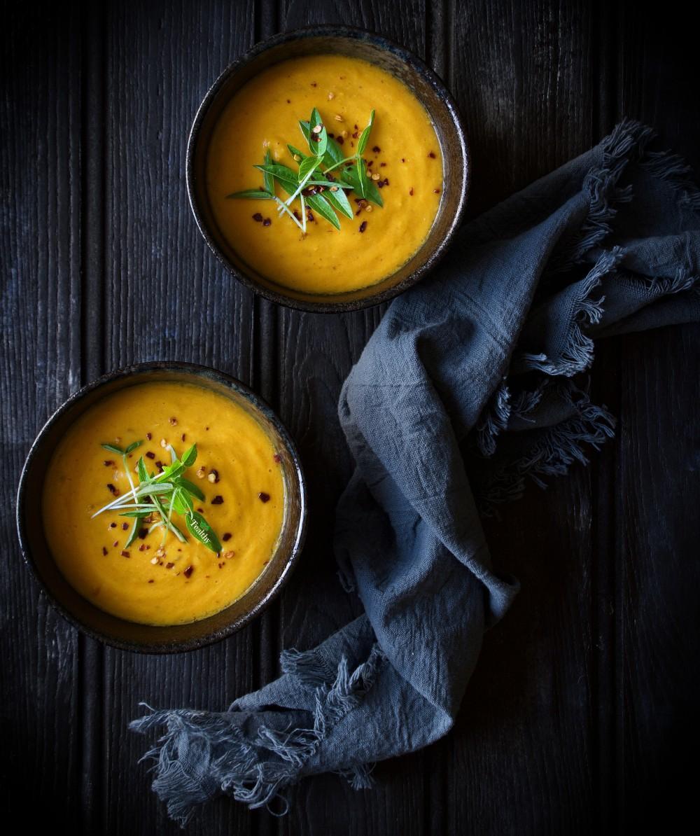 Lentil soup final with WM